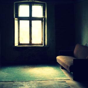 Pokoj z dziecinstwa