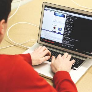 Oprogramowanie Ruby on Rails