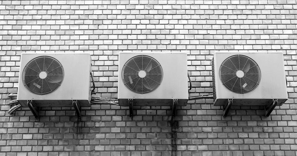 serwis klimatyzacji Kraków
