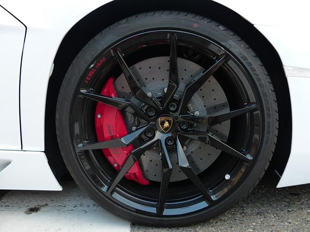 Nowe hamulce dla Twojeg samochodu