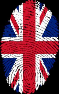 Rejestracja pracowników Anglia