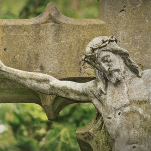 Jezus ukrzyżowany