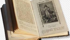 Książka chrześcijańska