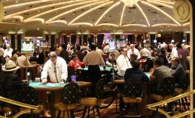 leczyć hazard