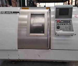Cena za maszyny CNC