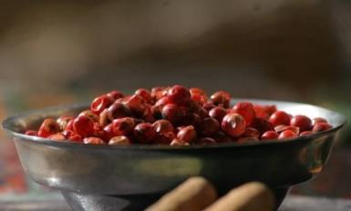 Wykorzystanie pieprzu w diecie
