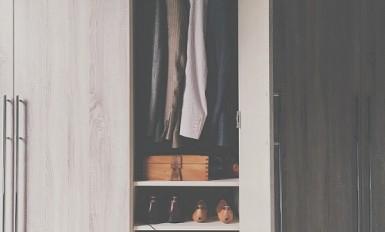 szafy hotelowe