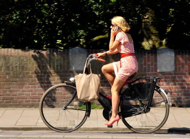 Miejski rower