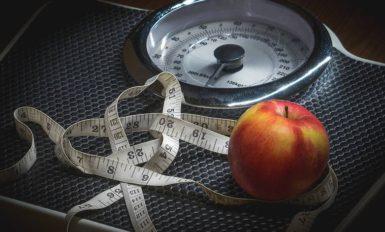 Walka o wagę
