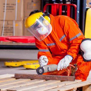 Robotnik - ubrania robocze