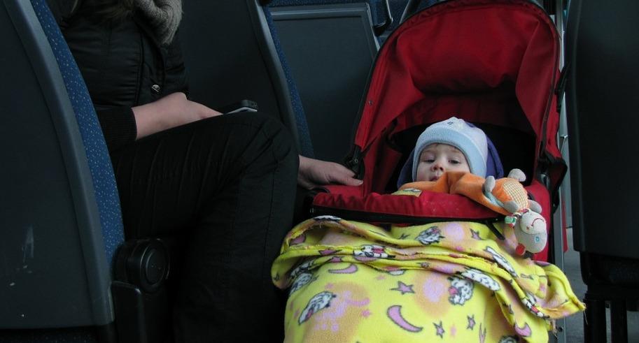 wózek dziecięcy silvia