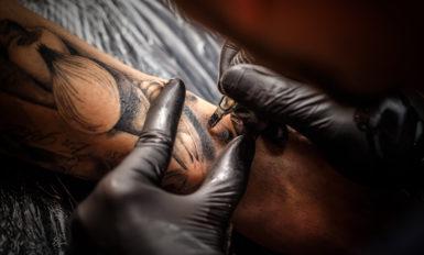 tatuażysta warszawa