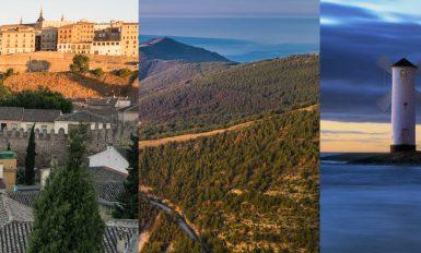 Polska Grecja Hiszpania wakacje 2019